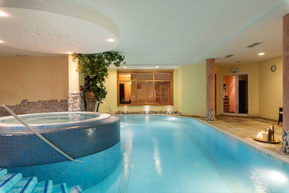 Hotel 3 stelle a san martino di castrozza trentino hotel belvedere - Hotel san martino di castrozza con piscina ...