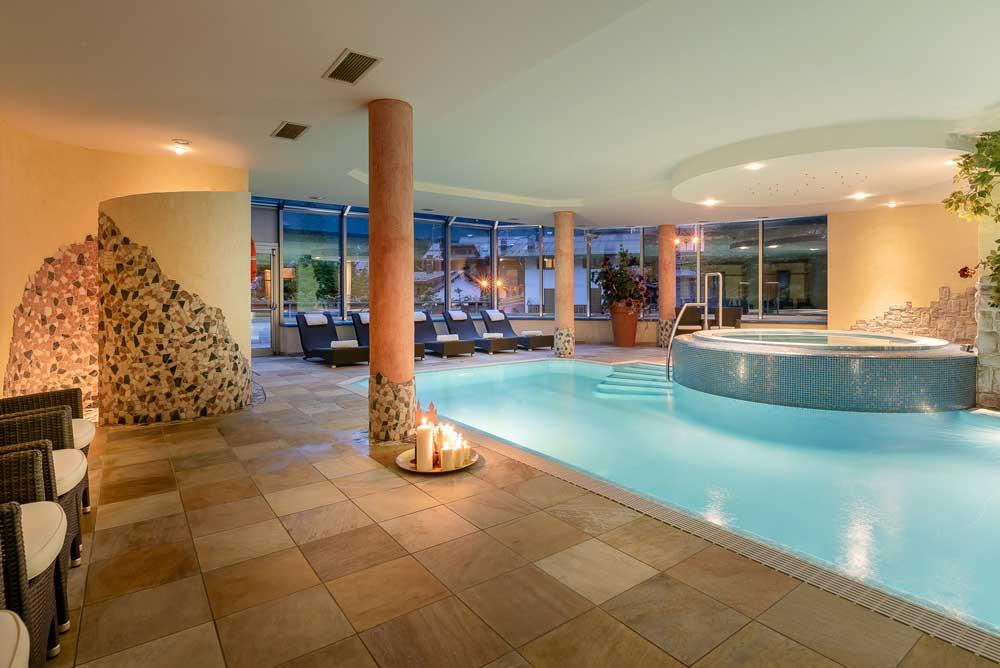 Piscina san martino di castrozza hotel belvedere - Hotel san martino di castrozza con piscina ...